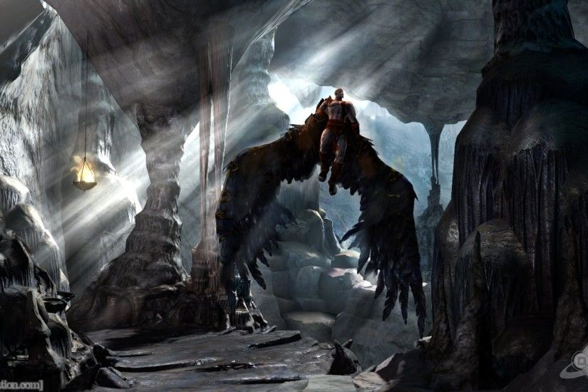 God Of War 3 HD 219102