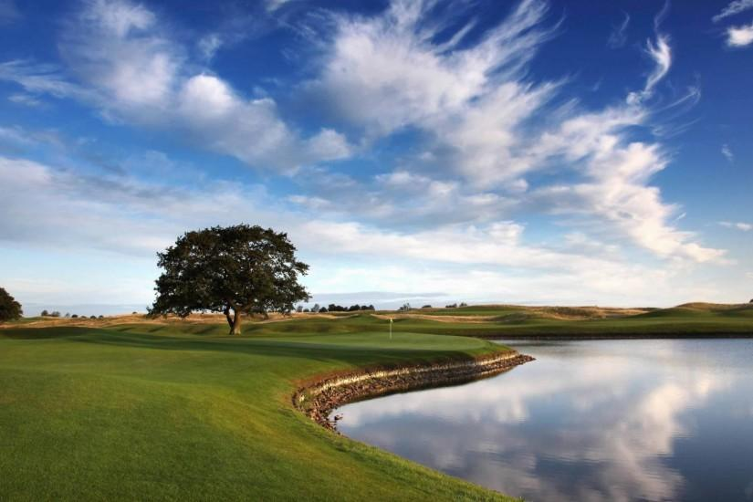Hd Golf Course Wallpaper Downloads 49589 HD Pictures | Top .