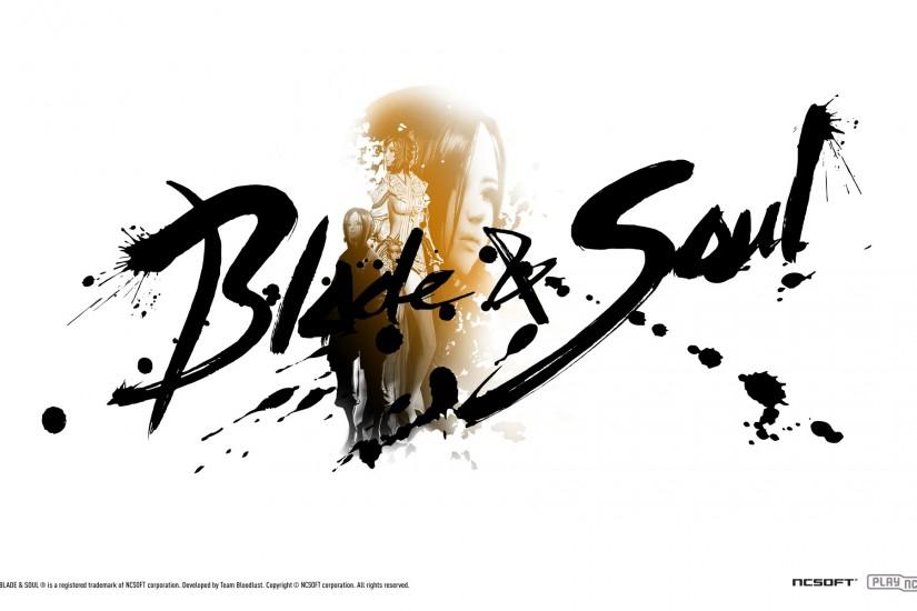 vertical blade and soul wallpaper 1920x1200
