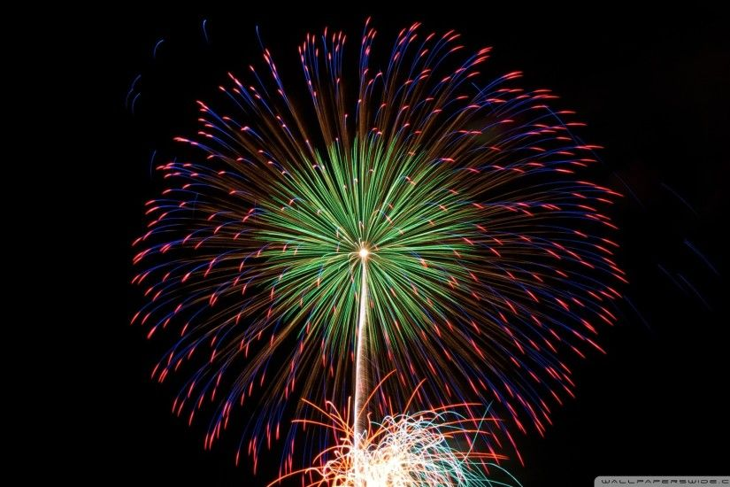 New Years Eve 2012 Fireworks wallpapers and stock photos