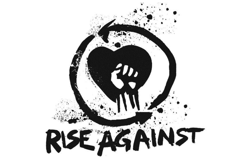 HD Wallpaper | Background ID:231365. 1920x1080 Music Rise Against. 1 Like.  Favorite