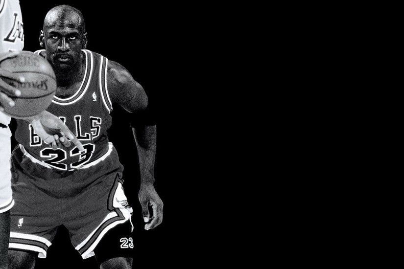 Michael Jordan Wallpaper 1920x1080 - WallpaperSafari