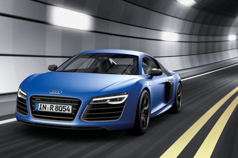 Audi R8 Desktop Wallpapers 2