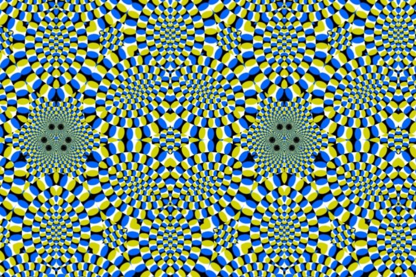Free Optical Illusion Wallpaper Desktop