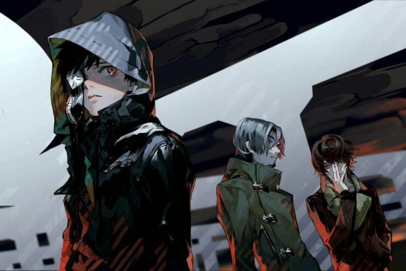 tokyo ghoul background 1920x1080 for android