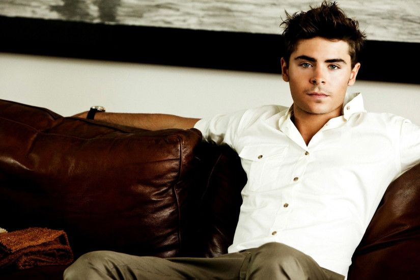 Zac Efron Wallpaper High Quality PC