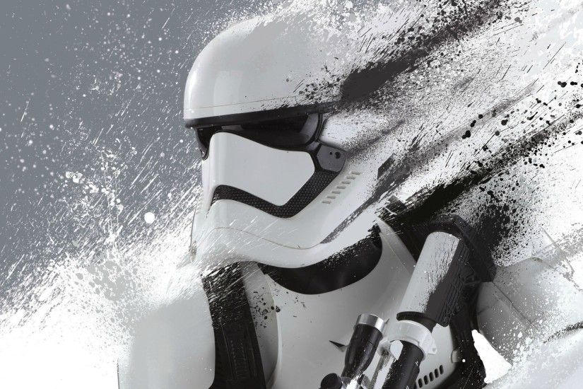 Star Wars, Storm Troopers, First Order, Star Wars: Episode VII The Force
