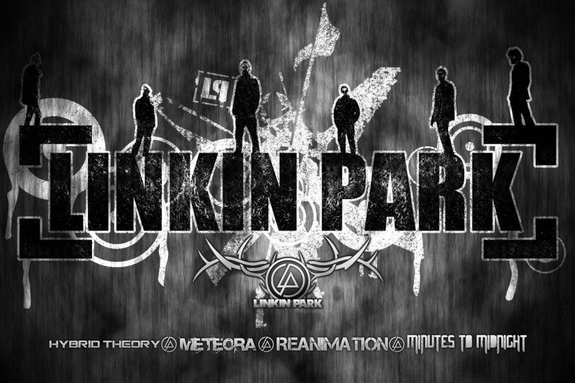 Linkin Park Meteora Wallpaper