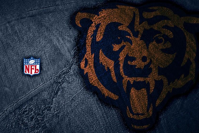 Chicago Bears wallpaper - 1115332