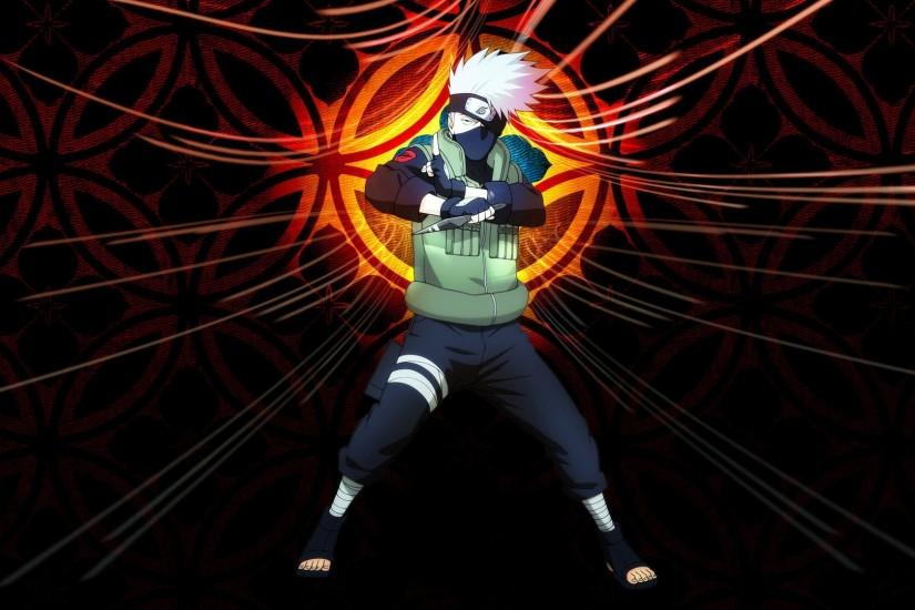 free kakashi wallpaper 1920x1080 for macbook