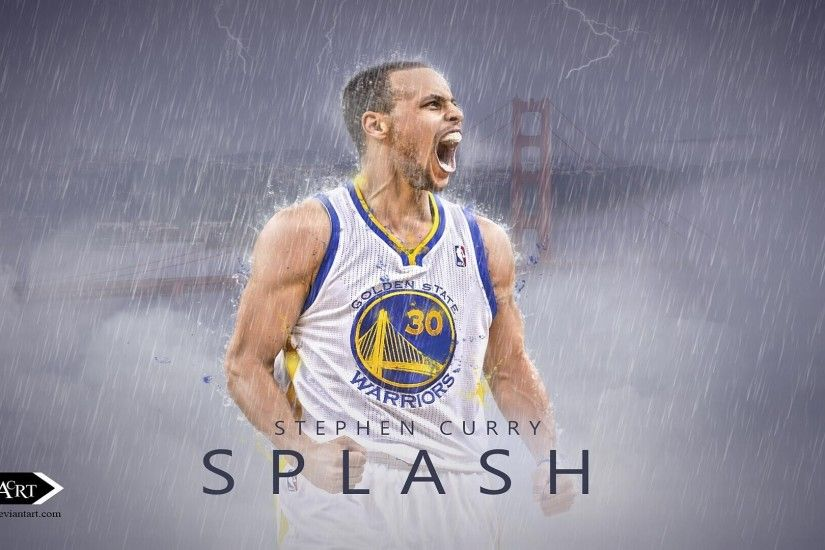 Golden State Warriors Wallpapers Basketball Wallpapers at · Stephen Curry  ...