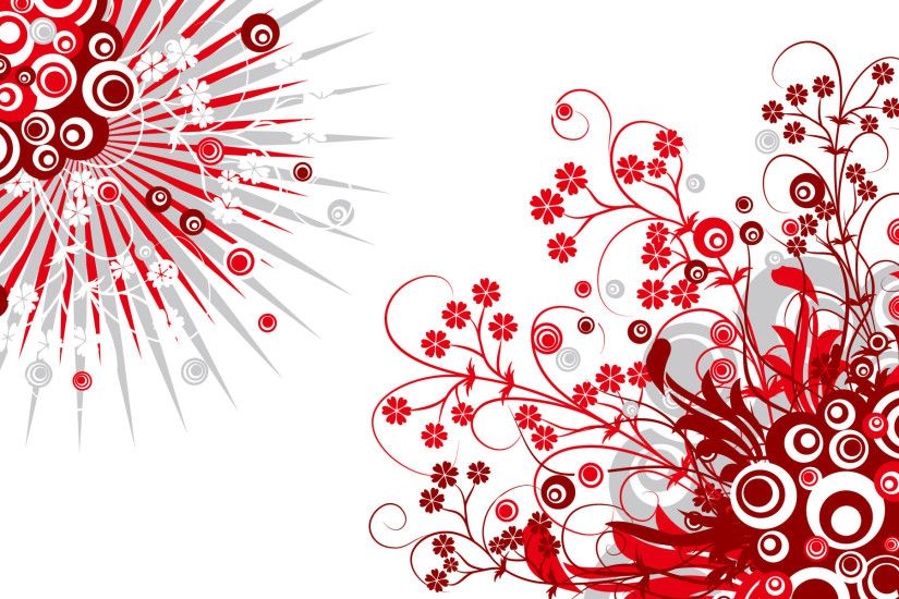 Red Backgrounds 5599