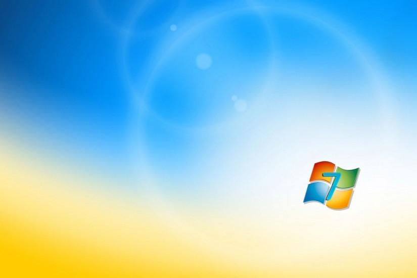 Windows 7 Free Background - Windows 7 Wallpaper (26875597) - Fanpop