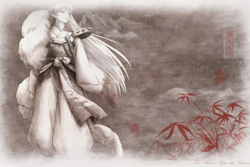 download free inuyasha wallpaper 1920x1200