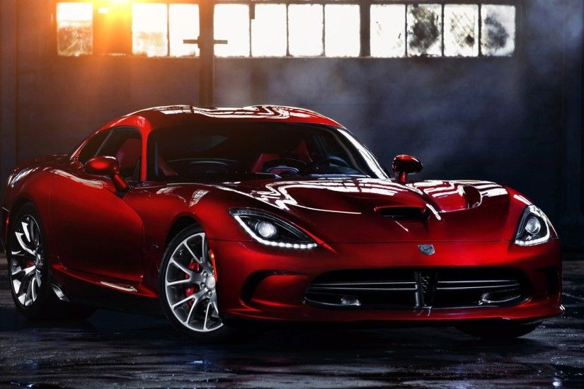 Dodge Viper 2015 Wallpaper