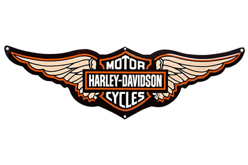 Harley Davidson Logo Images Wallpaper HD #3444 Wallpaper | WallpaperMine.Com