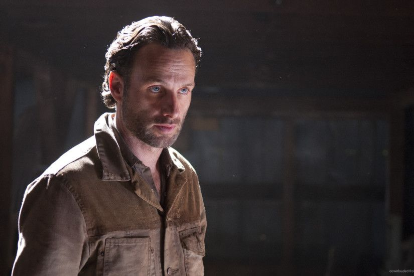 The Walking Dead Rick Grimes for 1920x1080