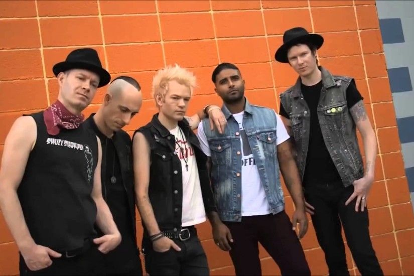 Sum 41 Wallpapers hd Sum 41 Backgrounds