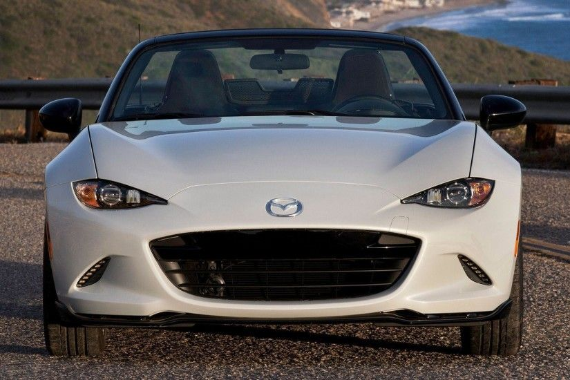 Mazda MX-5 Miata Club (2016) Wallpapers and HD Images - Car Pixel