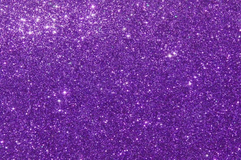 10+ High Res Purple Glitter Backgrounds