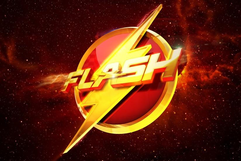 The Flash Cw Wallpaper Hd HD Wallpapers on picsfair.com