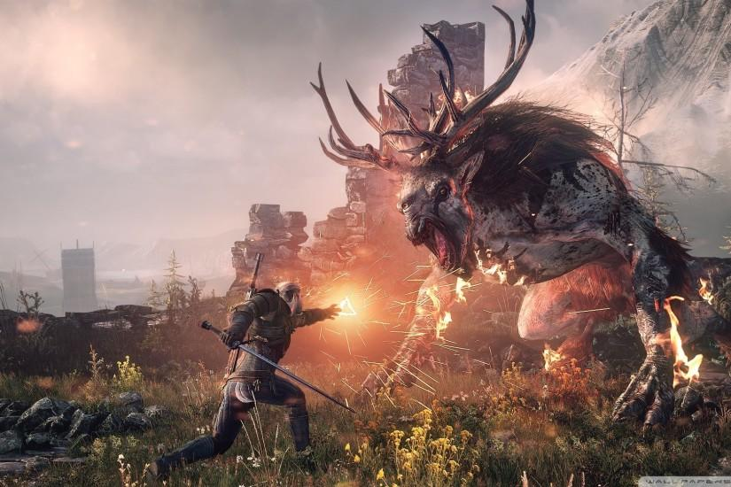 free witcher 3 wallpaper 1920x1080 for iphone