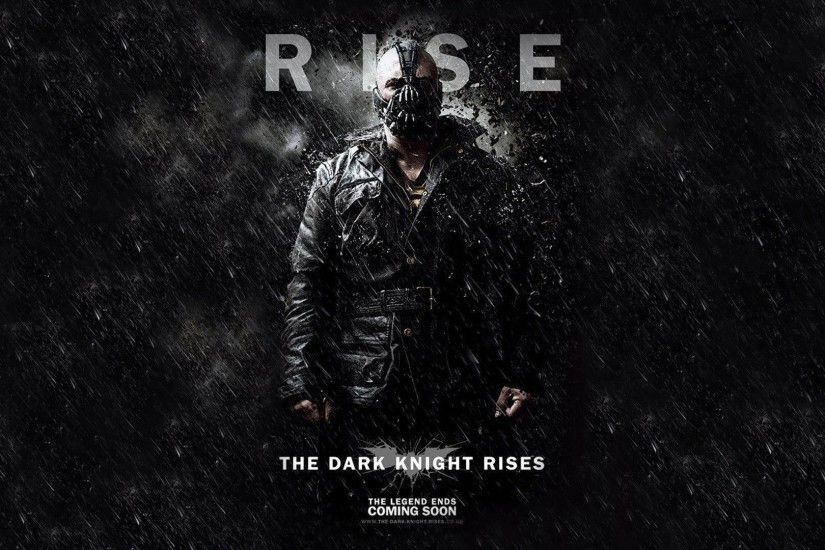 Bane - The Dark Knight Rises wallpaper - Movie wallpapers - #
