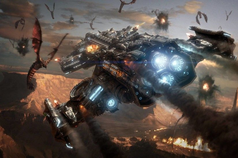 StarCraft II Loading Screens HD Wallpapers | I Have A PC