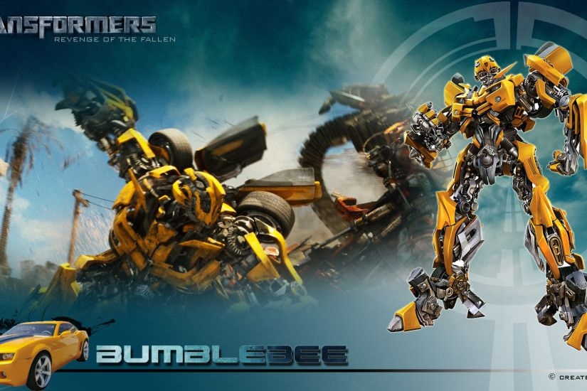 Transformers 2 - Bumblebee by Fleon Transformers 2 - Bumblebee by Fleon