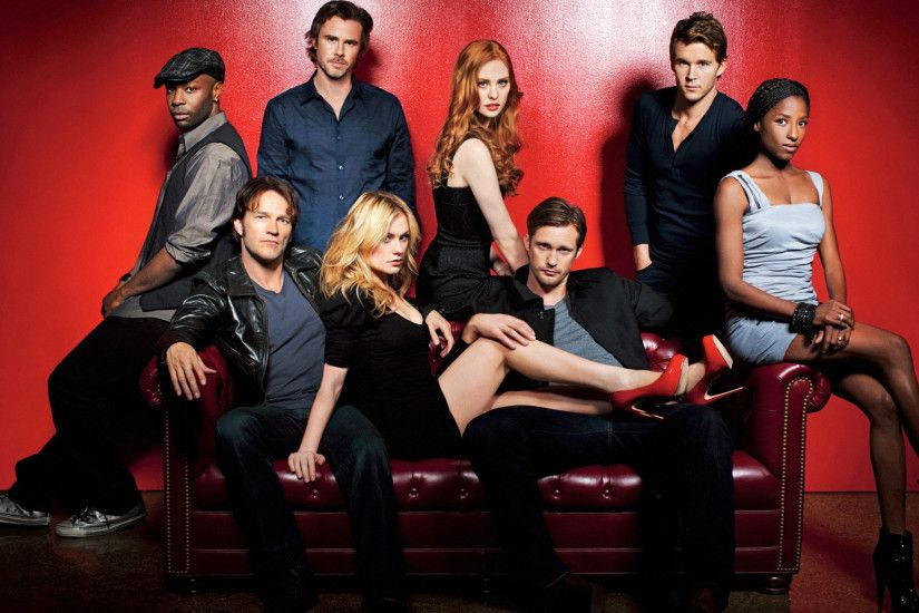 Thanksvember: A Seventh Season | True-Blood.net - The Authority on all  things True Blood