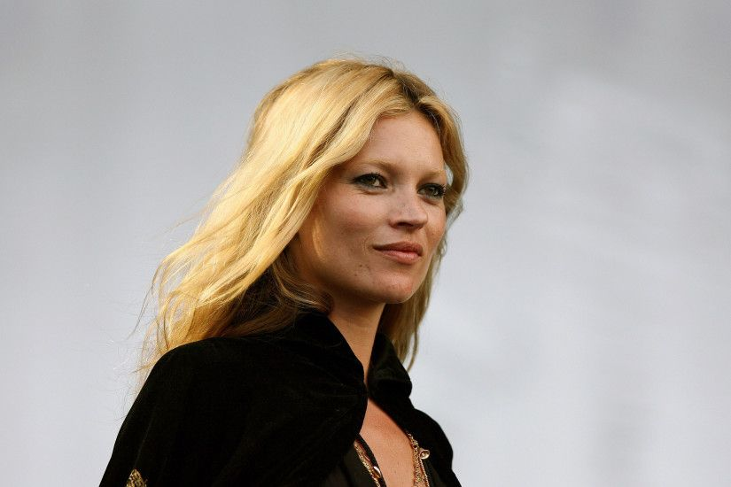 Kate Moss Wallpaper Download Free