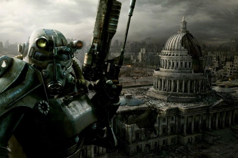 download fallout 3 wallpaper 1920x1080 for phones