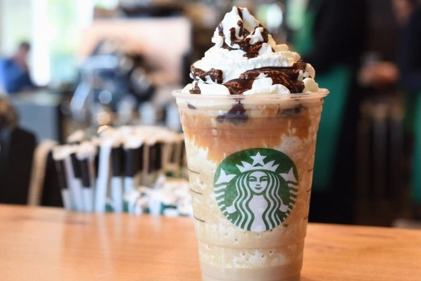 New-starbucks-wallpaper-frappuccinos