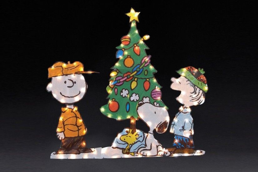 Gallery of Peanuts Christmas Wallpaper 8211 Snoopy Christmas Tree Wallpaper  2