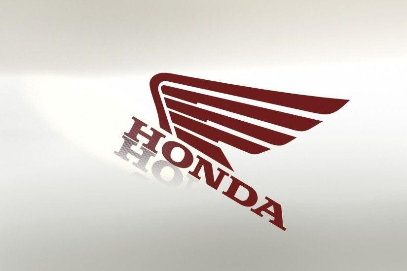 Honda Logo Wallpapers - Wallpaper Cave