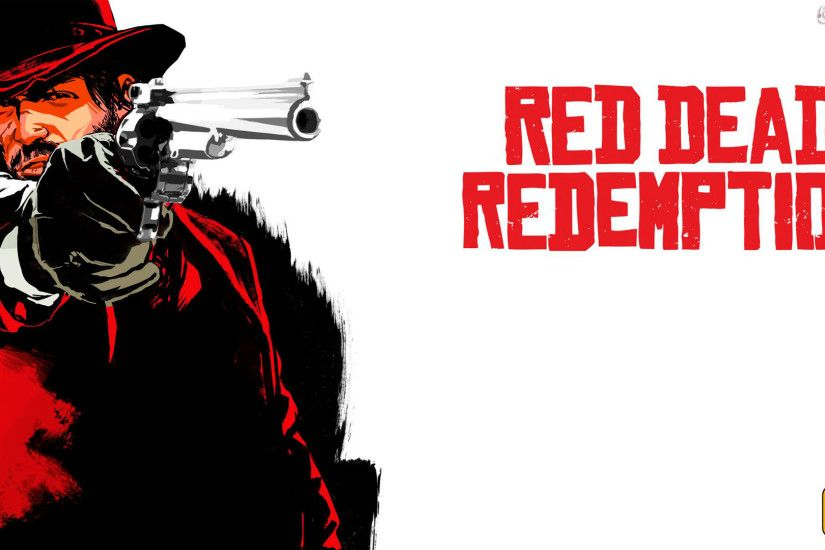 Red Dead Redemption 1080p Wallpaper