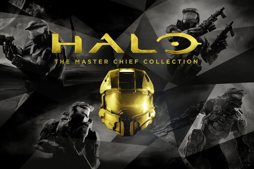 Master Chief Collection - The Noobist MCC Halo Xbox One Wallpaper - Pics ...