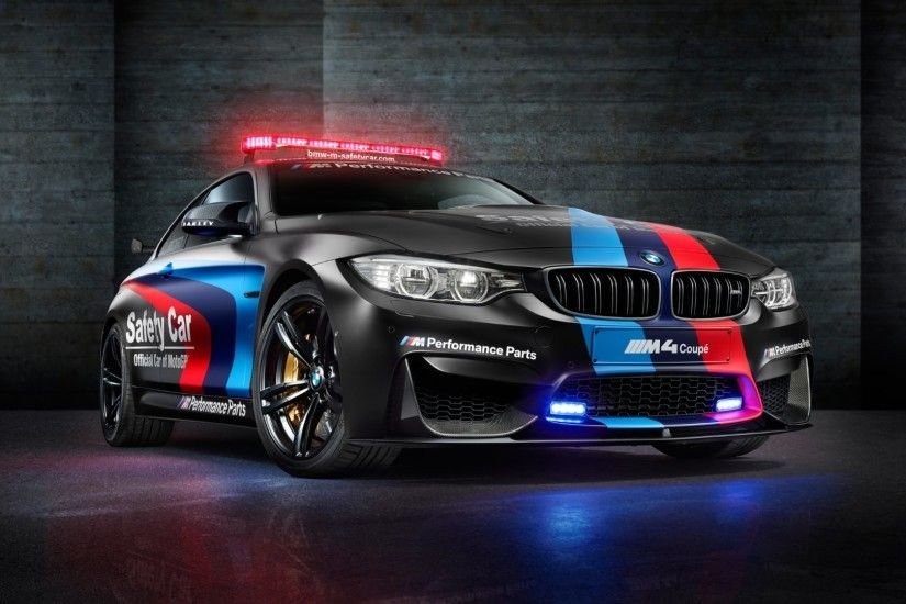 BMW M - Official Car of MotoGP HD Wallpapers. 4K Wallpapers