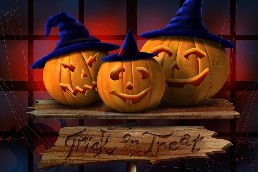 Halloween Background Images for Computer