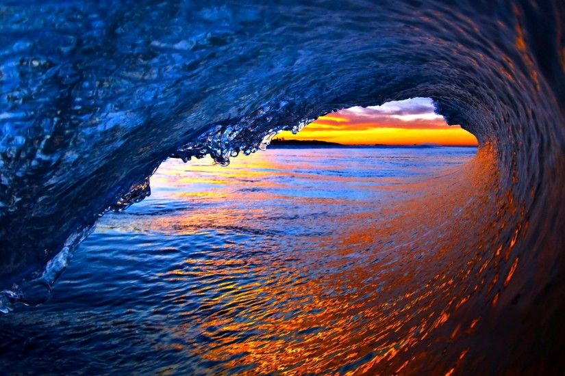 By William Ochs - Waves Wallpapers, 1920x1200 px