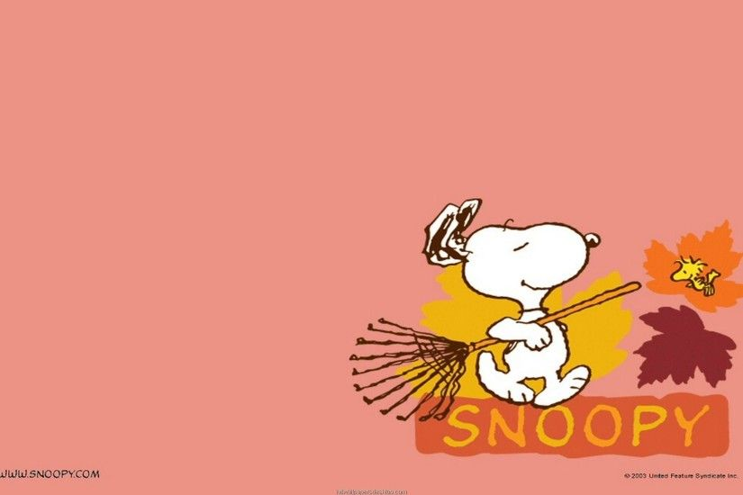 Snoopy Wallpaper | Large HD Wallpaper Database
