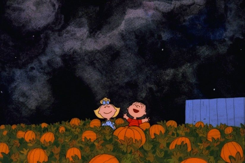 Charlie Brown Halloween Wallpapers - HD Wallpapers Inn