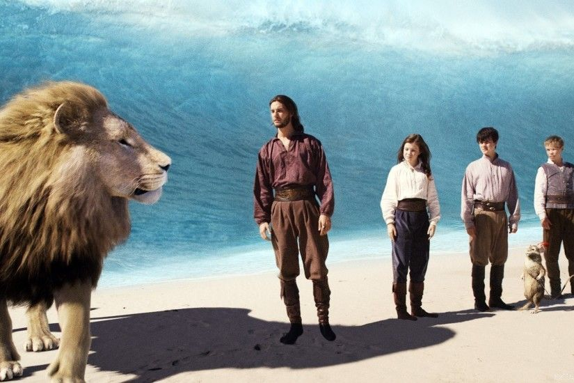 Chronicles Of Narnia The Voyage