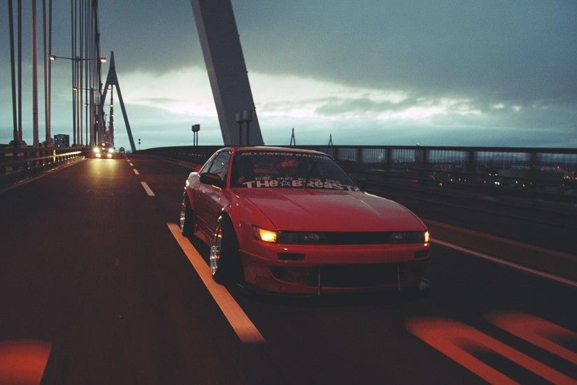 Backgrounds High Resolution: nissan silvia s14 wallpaper - nissan silvia s14  category