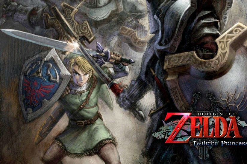 Zelda Wallpapers - Full HD wallpaper search