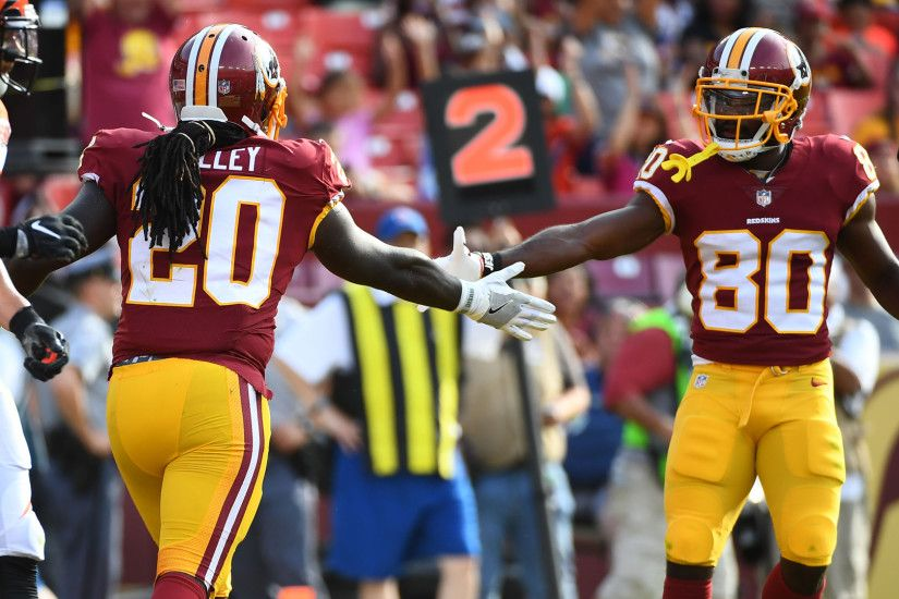 Five takeaways from Redskins' 23-17 win against Bengals | NBC Sports  Washington