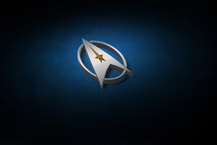 1920x1080 Free-download-logo-star-trek-wallpapers