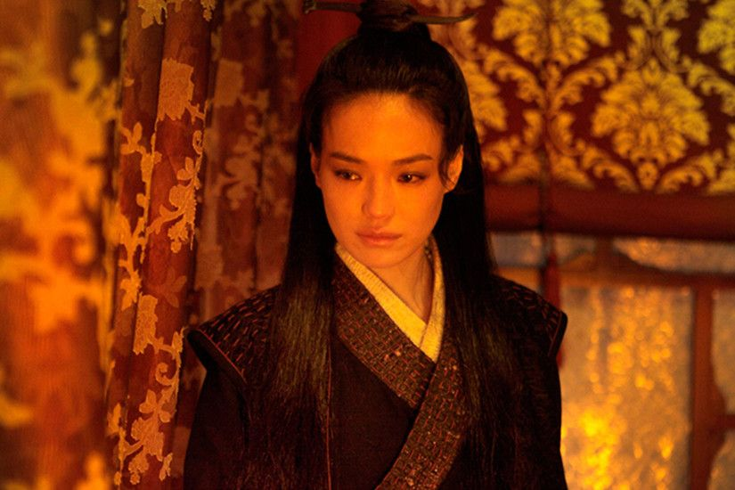 The Assassin, film review: Shu Qi is enigmatic and understated | The  Independent