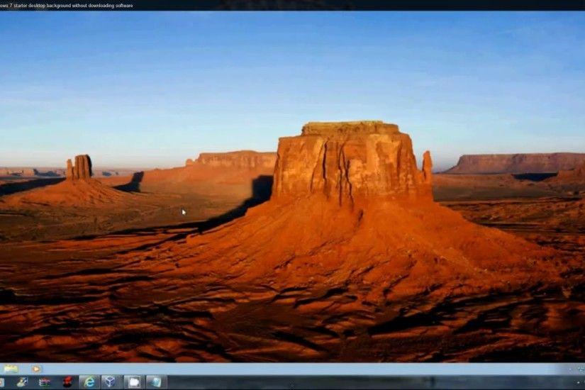 Desktop Background Images ①