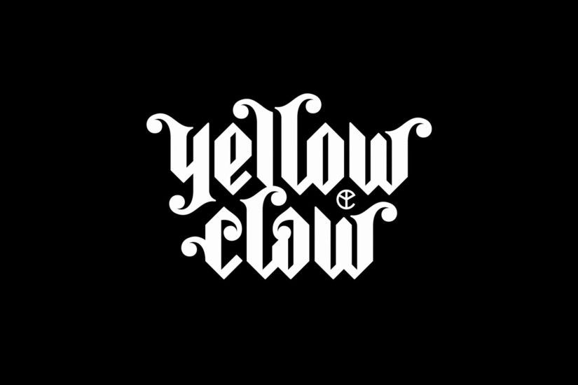 Yellow Claw Wallpapers Images Photos Pictures Backgrounds